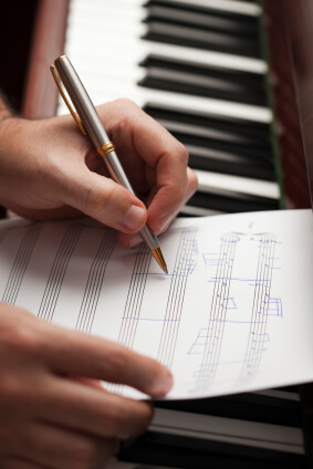 How to Compose Music - Art of Composing - Learn to Create ...